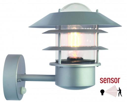 Licht Donker Sensor : Sensor franssen verlichting