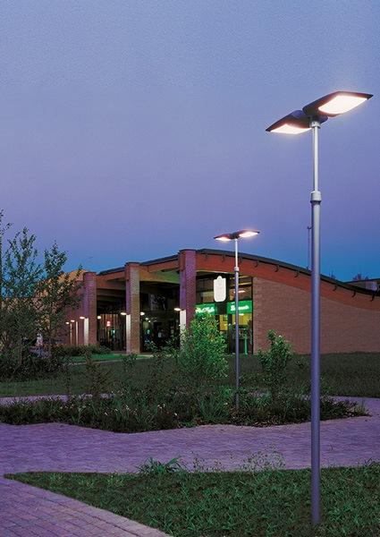 bij het plaatsen van bedrijventerrein verlichting zijn er vele mogelijkheden franssen verlichting biedt bijvoorbeeld een ruime keuze aan led